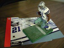 McFarlane NFL Julius Jones Dallas Cowboys / Notre Dame Series 11 Loose Figure