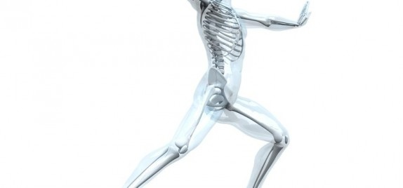 Shin pain or leg pain in runners or athletes.  Common causes and treatments.