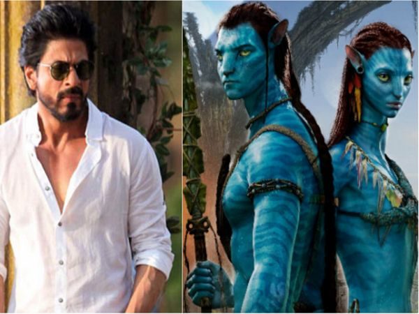 Another clash of movies! Shah Rukh Khan's dwarf film to clash with 'Avatar 2'