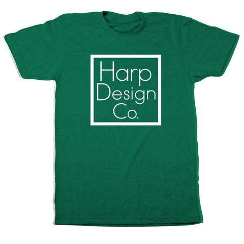 Harp Design Co Shirt