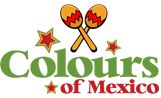 Colours of Mexico