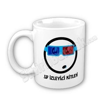 Komik hediyeler ile çay ve kahve keyfinizi daha keyifli bir hale getirebilirsiniz. 3D İzleyici Kitlesi Bardak seçenekleri için tıklayın.  http://www.sihirlibardak.com/komik-tasarimlar/3d-izleyici-kitlesi.html