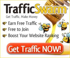 Earn Free Traffic,Free to Join,Boost Your Website Ranking http://www.trafficswarm.com/go.cgi?1354009