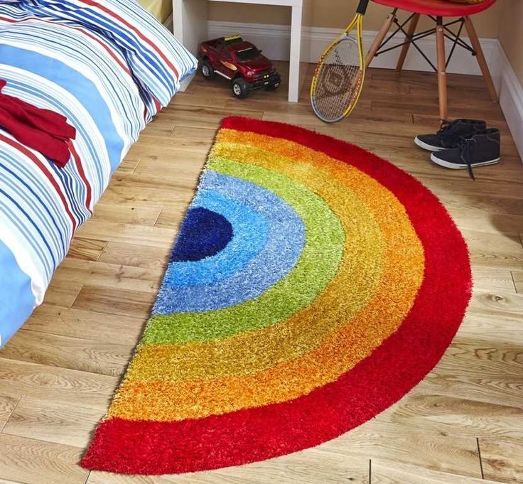 Hk 83 Rug Rainbow With Fast Free Uk Delivery Best Prices Online Guaranteed