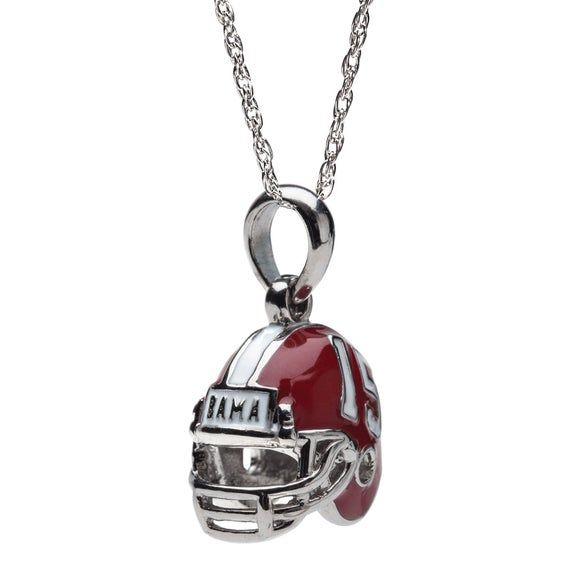 Pin On Alabama Crimson Tide Necklace