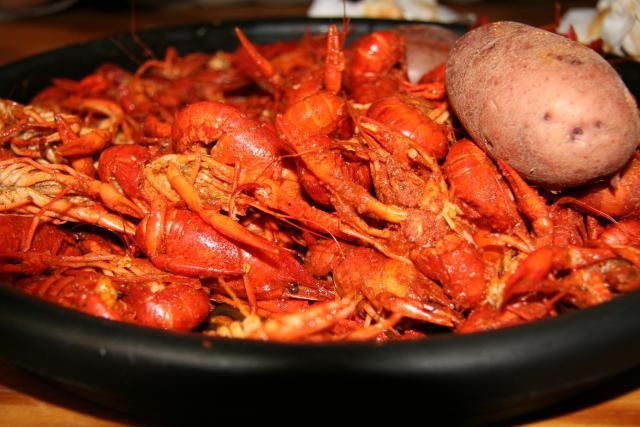 Want Louisiana's best boiled crawfish? Head to one of these 5 boiling shacks, deep in the heart of Cajun Country.