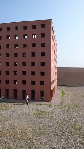 #ksavienna - Modena - Aldo Rossi - Cemetary (21)
