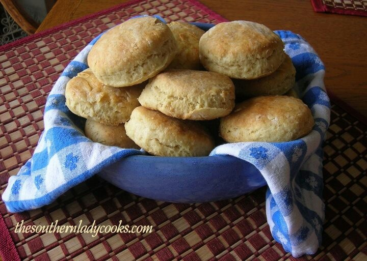 Angel Biscuits | Breads | Pinterest