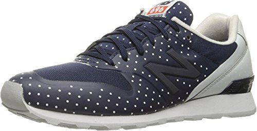 Retro running women's classic with seasonally updated materials and colors...