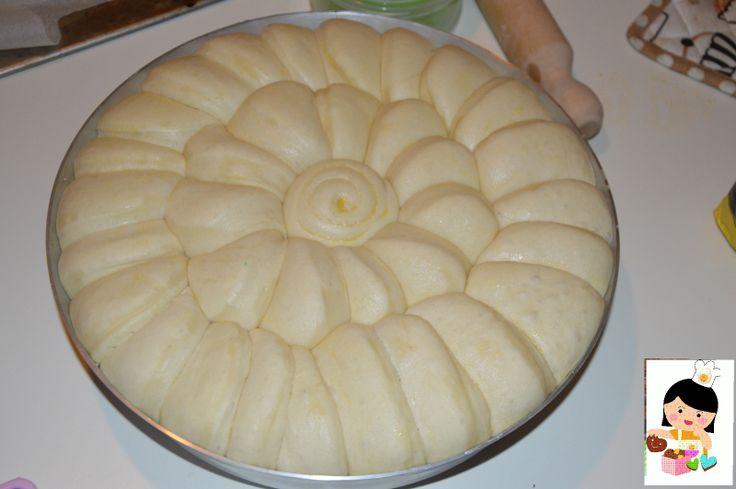 PANE - BREAD con Pasta Madre