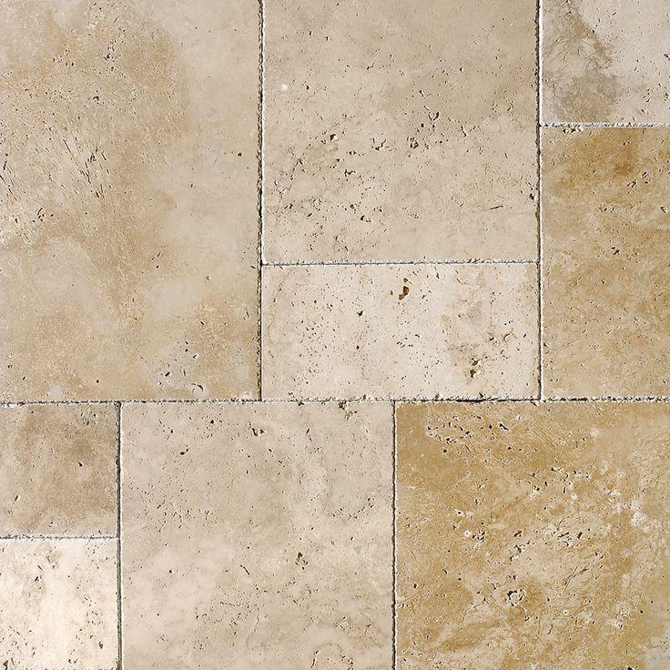 ivory pave real versailles pattern travertine patterns versailles pattern marble system inc bathroom floor