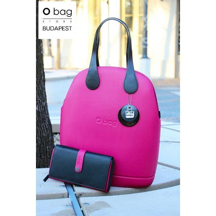 9 отметок «Нравится», 1 комментариев — O Bag Store Budapest (@obaghungary_official) в Instagram: «Te már választottál pénztárcát táskádhoz? ❤ #obag #bag #fashion #style #obagworld #trend…»