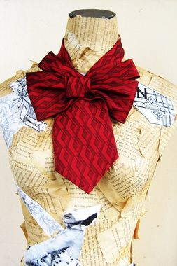 Tie Whimsy