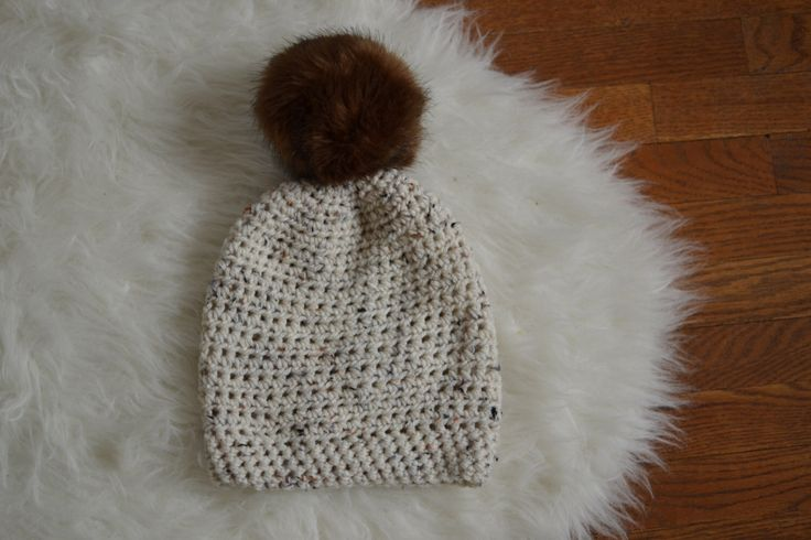 A personal favorite from my Etsy shop https://www.etsy.com/ca/listing/259620978/ready-to-ship-kids-faux-fur-pom-pom