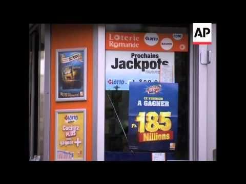 WRAP Tickets on sale for 122 million euro lottery ADDS UK - http://LIFEWAYSVILLAGE.COM/lottery-lotto/wrap-tickets-on-sale-for-122-million-euro-lottery-adds-uk/