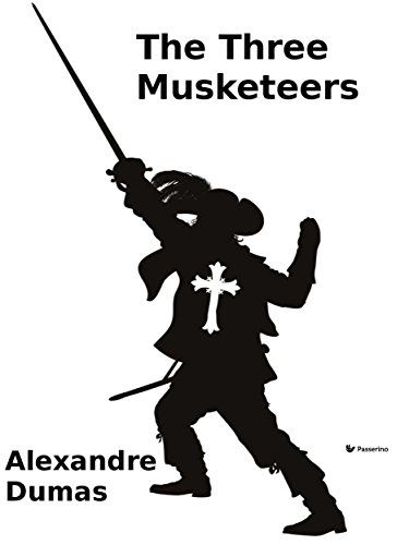 The Three Musketeers by Alexandre Dumas https://www.amazon.com/dp/B01HMDF0CU/ref=cm_sw_r_pi_dp_mCGCxbQ5HZ8Q8