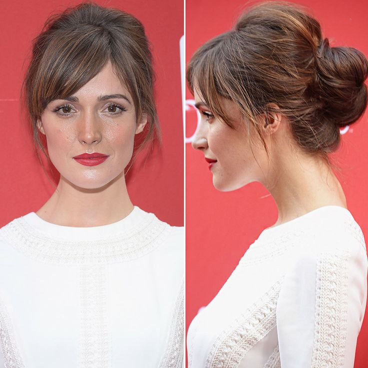 best 25 rose byrne hair ideas on pinterest rose byrne