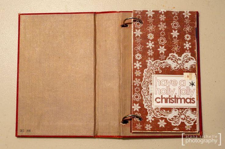 [alana richelle photography]: [December Daily Album] Day 01