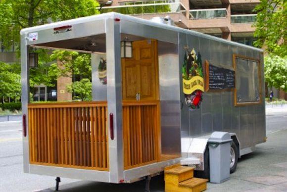 Vancouver's food trucks