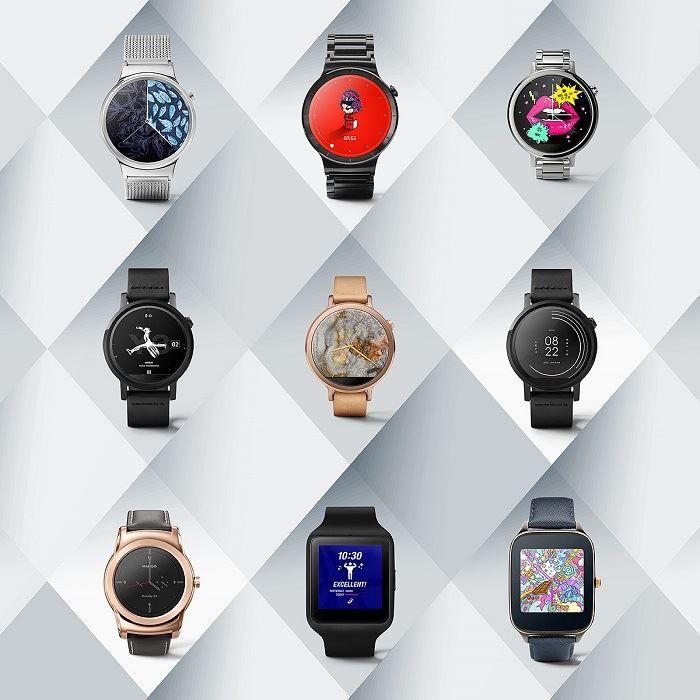 Geçtiğimiz günlerde Samsung'un çıkarmış olduğu Gear S2 akıllı saatinden sonra Google'da bu platformda akımı sürdürmek amacıyla dünyaca ünlü tasarımcıların çalışmalarını kullanarak Android Wear akıllı saatlerine farklı akım getirmeyi planlıyor. Şuan için dokuz adet tasarlanan akıllı saatlerin son derece şık olduğunu söyleyebiliriz. Gear S2 modelinden sonra saatlerin artık normal analog saatlerde benimsediğimiz boyutlara küçülmesi daha şık …
