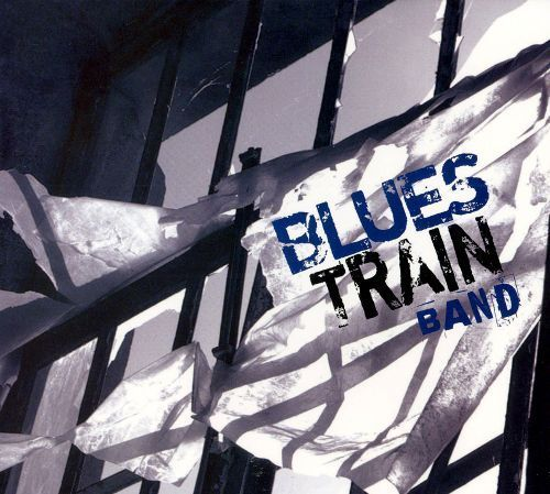 Blues Train Band [CD]
