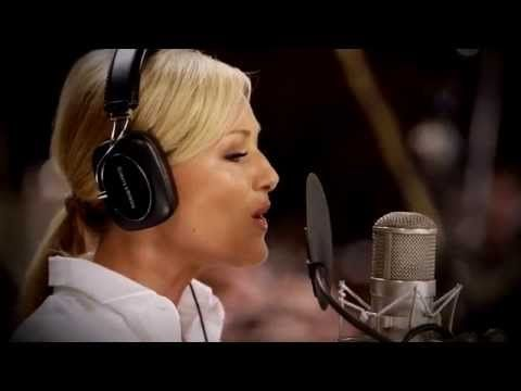 Helene Fischer | Winter Wonderland (Aufnahmen Abbey Road Studios, London) - YouTube