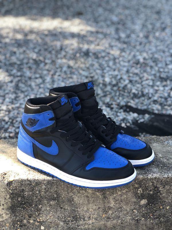 AIR JORDAN ROYAL BLUE 1s for Sale in Chester, VA - OfferUp | Royal ...