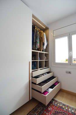 Ideal  Kleiderschrank Ideen zum einfachen Nachmachen