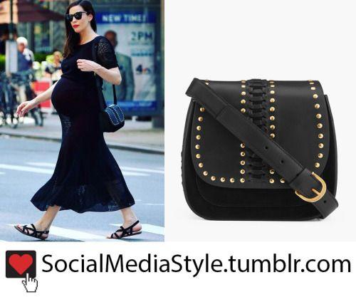 Buy Studded Belstaff Liv Tyler Aleta Bag, here!