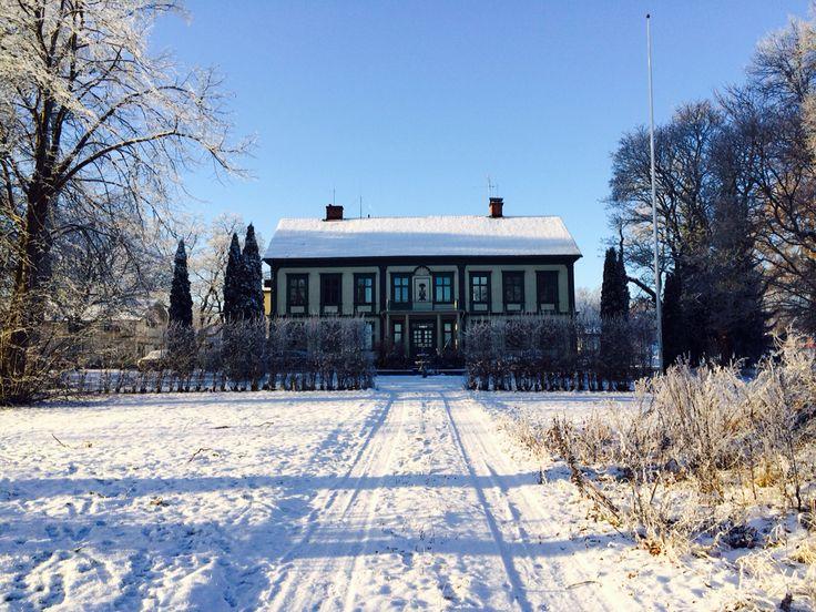 Hynboholms Gård