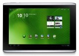 Acer Iconia A200-10r08u 10.1-Inch Tablet (Metallic Red)