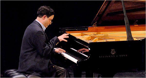 Corpo do pianista José Feghali será sepultado agora à tardeTRIBUNA DA INTERNET | TRIBUNA DA INTERNET