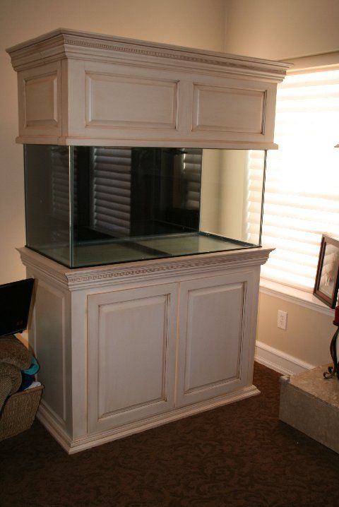 fish tank stand - Kreg Owners' Community
