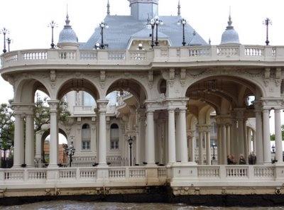 Museo de Arte: Delta del Tigre – Buenos Aires – Argentina