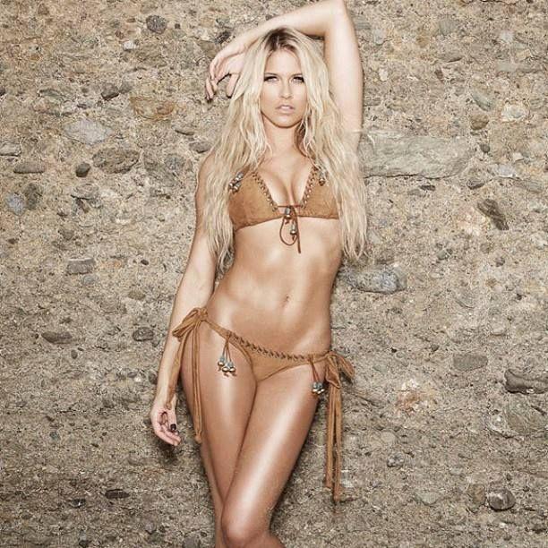 Swimsuit Divas: Fotos WWE