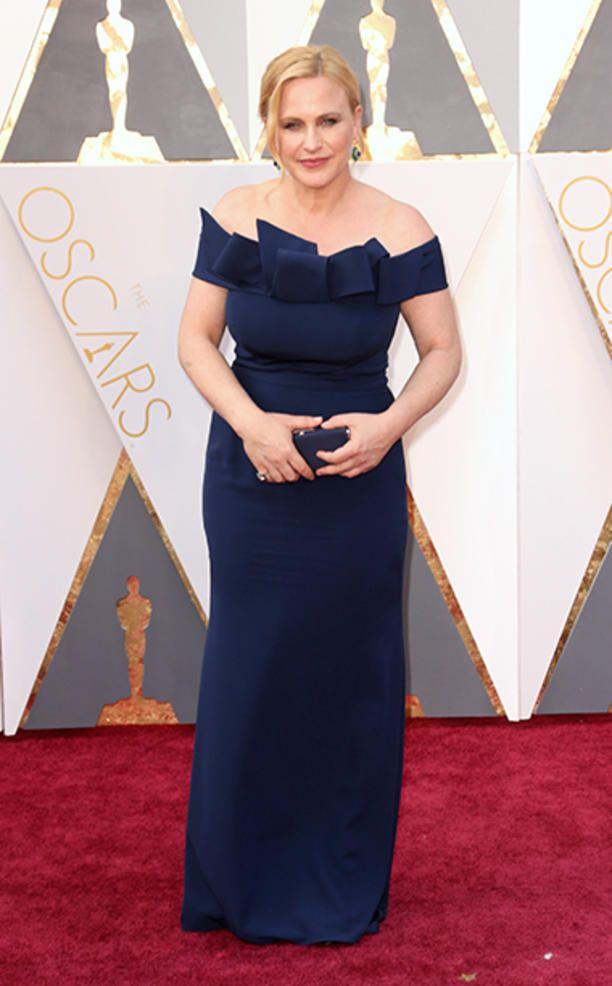 Quais foram os melhores looks do Oscar 2016? - Oscar's dresses - Oscars - Oscar 2016 - red carpet - party dress - Patricia Arquette