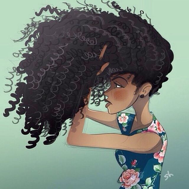{Grow Lust Worthy Hair FASTER Naturally} ========================== Go To: www.HairTriggerr.com ========================== That Curly Flip!!! Natural Hair Art