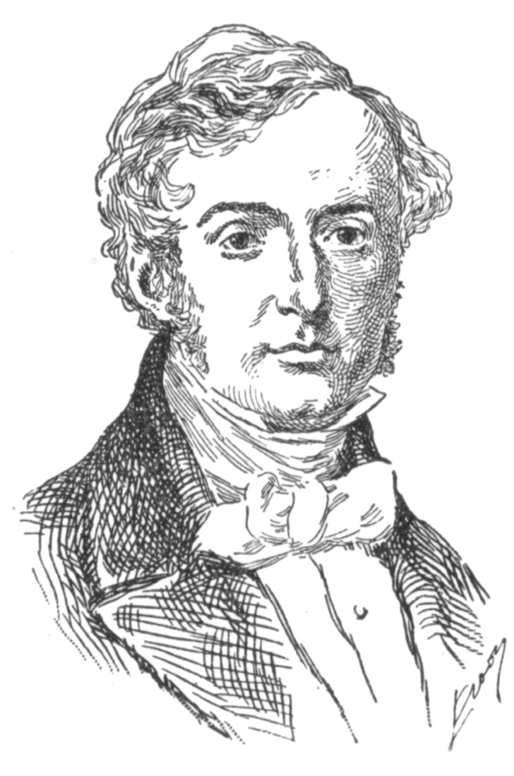 Robert Brown, botanist, mostly known for Brownian Motion