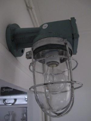 04 / Outdoor boat lamp