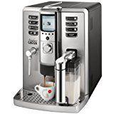 #4: Gaggia 1003380 Accademia Espresso Machine