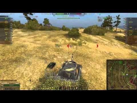 Яга 5тыс.урона  World of Tanks