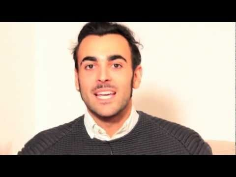 Marco Mengoni: Eurovision Song Contest 2013 (English)