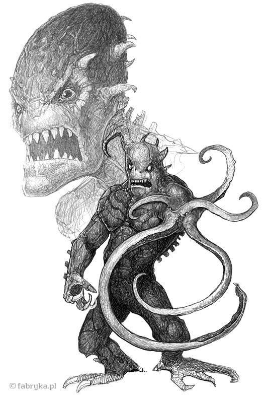 Mind and Mimic demon