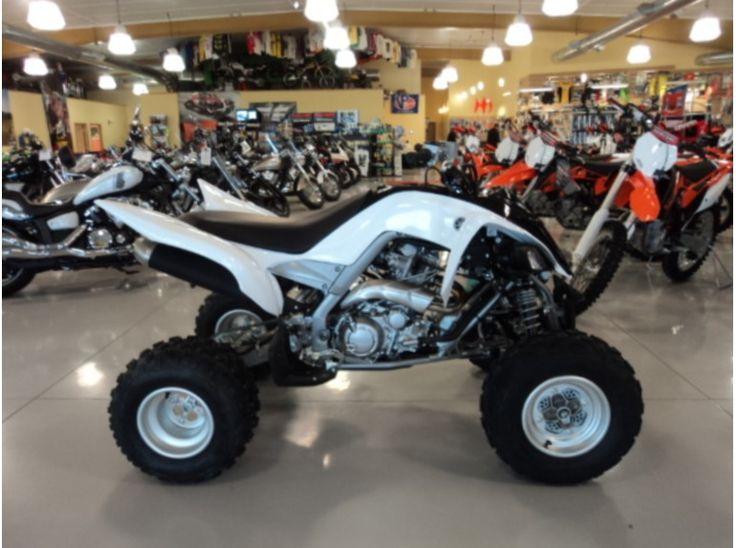 2013 #Yamaha Raptor 700 #Four_Wheeler_Atv in Moses Lake @ Usedatvsworld.Com