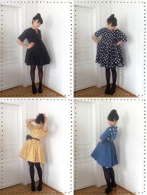 DIY My favorite dress! | Make my lemonade