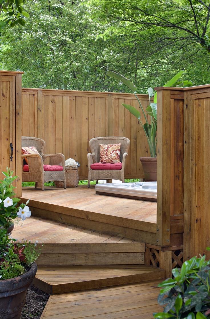 855 best pictures of decks images on pinterest wooden decks backyard decks and decks. Black Bedroom Furniture Sets. Home Design Ideas