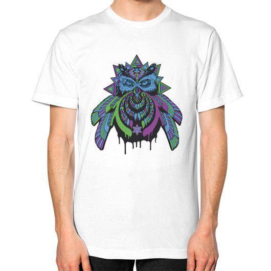 Bassnectar Owl Shirt