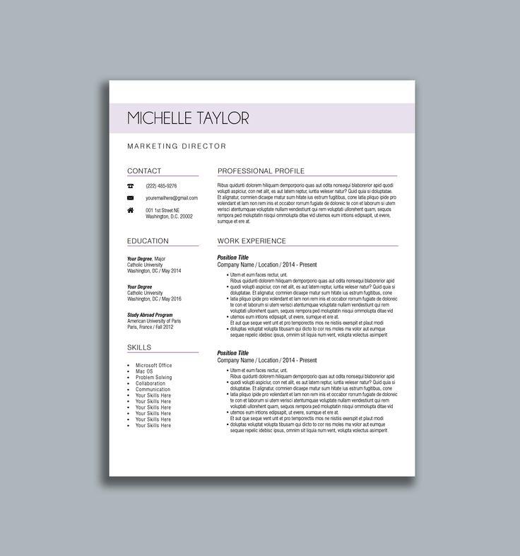 25+ legjobb ötlet a Pinteresten a következővel kapcsolatban How - make resume