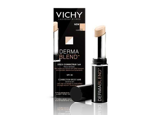 Tapa imperfecciones con Dermablend de Vichy