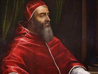 Ben Kesp : HIST & MYTH: The Visions of St. Malachy